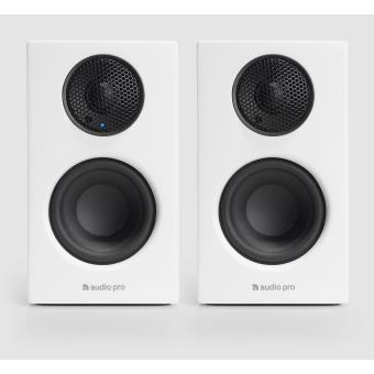 enceinte bluetooth audio pro addon t8l blanc mini enceinte achat prix fnac. Black Bedroom Furniture Sets. Home Design Ideas