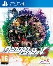Danganronpa V3 Killing Harmony PS4