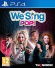 We Sing Pop PS4