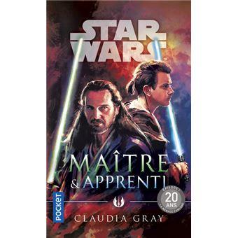 Star WarsStar Wars - numéro 164 Maître & Apprenti