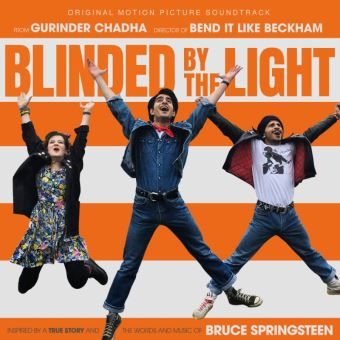 Blinded By The Light Double Vinyle