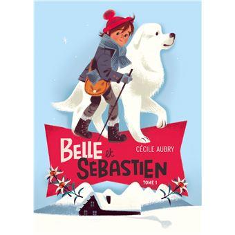 Belle et SébastienBELLE ET SEBASTIEN - TITRE 1 - Le refuge du Grand Baou