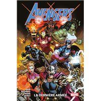 Avengers T01 : La dernière armée