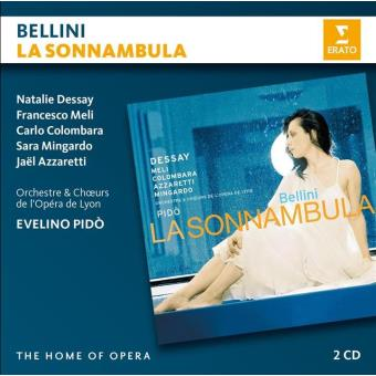 SONNAMBULA/2CD