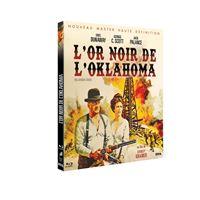L'Or noir de l'Oklahoma Blu-ray