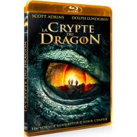 La crypte du dragon Blu-Ray 3D