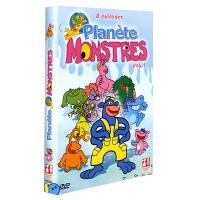 Planète Monstres - Volume 1