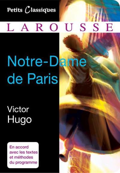 Notre-Dame de Paris - 9782035892980 - 2,99 €