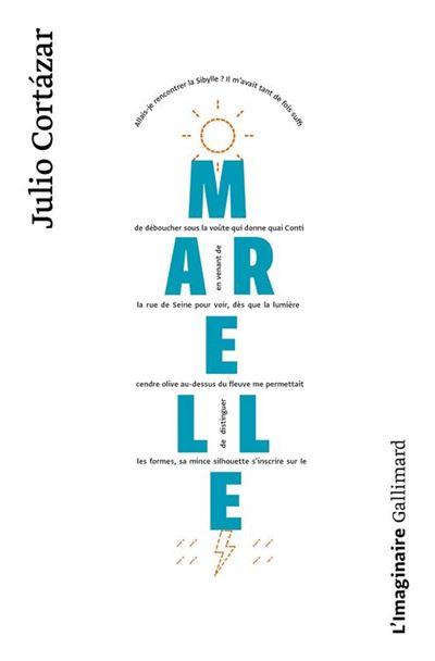 Marelle - 9782072118036 - 13,99 €