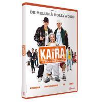 Les Kaïra DVD