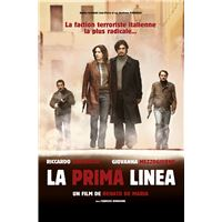 La Prima Linea DVD