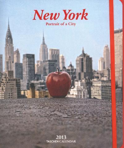 Agenda 2013 New York