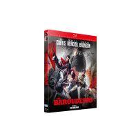 Les Baroudeurs Blu-ray