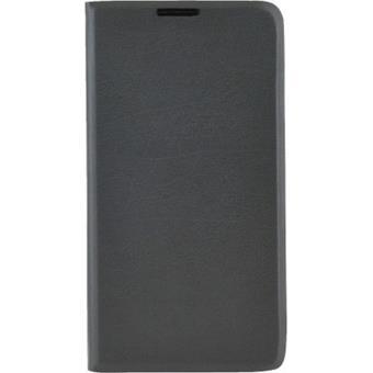 Etui Folio BigBen Connected Noir pour Samsung Galaxy A3 A310 2016