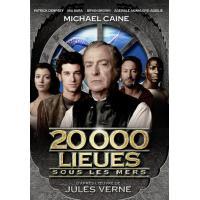 20 000 lieues sous les mers Edition 2 DVD