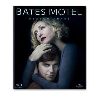 BATES MOTEL S3-BIL-BLURAY