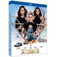 Charlie's Angels Blu-ray