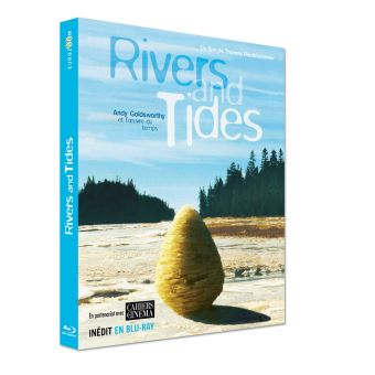 RIVERS AND TIDES-FR-BLURAY