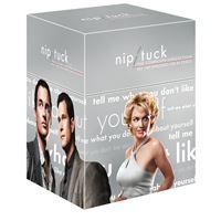 Nip/Tuck Repack Saisons 1 à 6 Coffret DVD