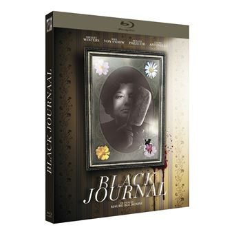 Black Journal Blu-ray