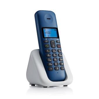 Motorola Dect T301 Solo Blue