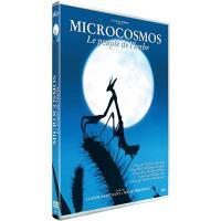 Microcosmos le peuple de herbe