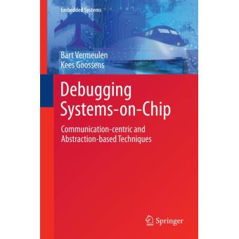 Debugging systems-on-chip