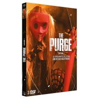 The Purge Saison 1 DVD
