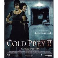 Cold Prey II - Blu-Ray