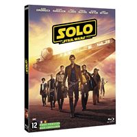 SOLO : A STAR WARS STORY-BIL-BLURAY