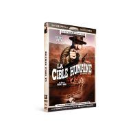La Cible humaine Edition Spéciale Combo Blu-ray DVD