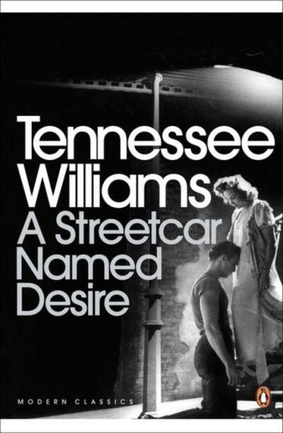 A Streetcar Named Desire - 9780141975054 - 9,49 €