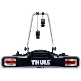 cheapest price 50% off great prices Porte-vélo pour 2 vélos sur boule d'attelage Thule EuroRide 941