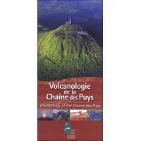Volcanologie de la Chaîne des Puys