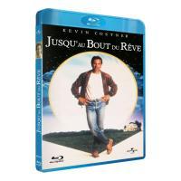 Jusqu'au bout du rêve Blu-Ray