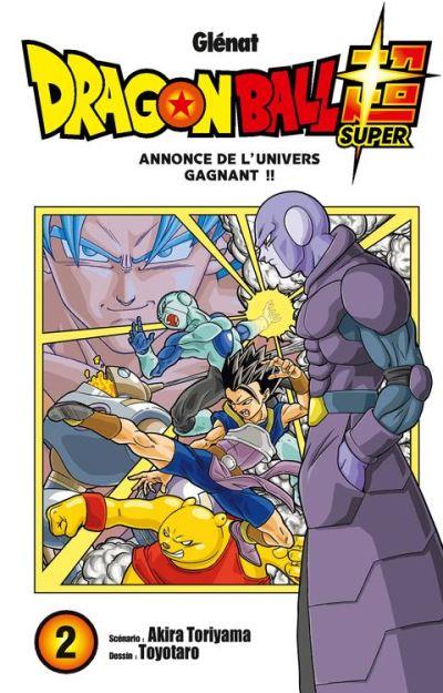 Dragon Ball Super - Tome 02 - 9782331034558 - 4,99 €