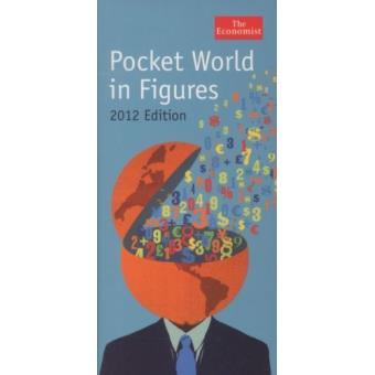 Pocket world in figures 2012