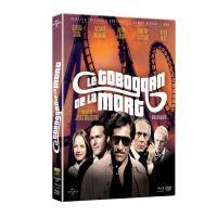 Le toboggan de la mort Edition Fourreau DVD