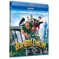 Zombillénium Blu-ray