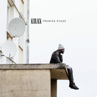album premier etage keblack