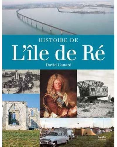 Petite histoire illustrée de l'Île de Ré