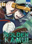 Golden Kamui - Golden Kamui, T15