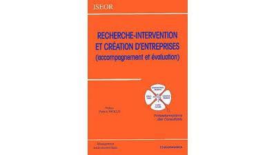 Recherche-intervention et création d'entreprises