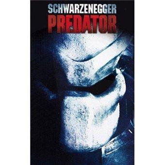 PredatorPredator DVD