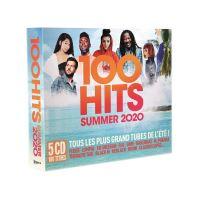 100 HITS SUMMER 2020