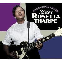 The Gospel Truth - CD