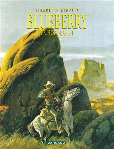 Blueberry - Le Hors-la-loi