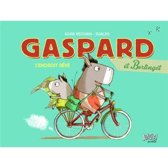 Gaspard et BerlingotUn endroit parfait