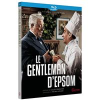 Le Gentleman d'Epsom Blu-ray