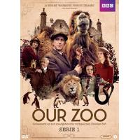 OUR ZOO 1-NL-2 DVD